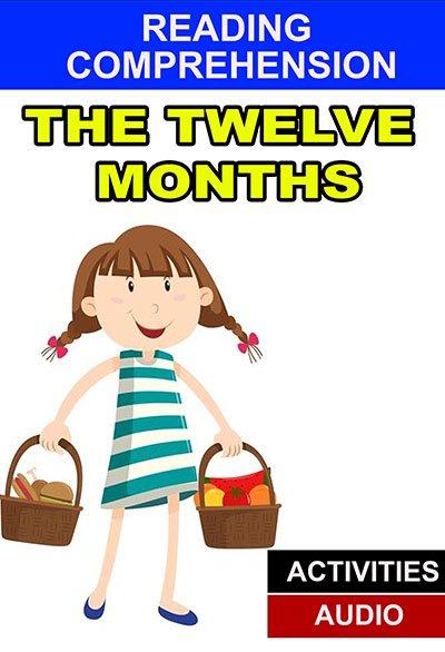 The Twelve Months