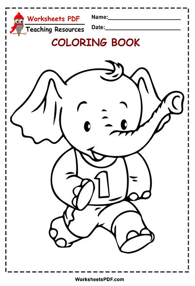 10 elephant running