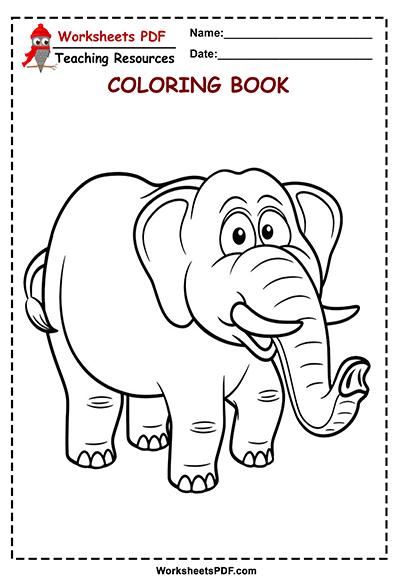 elephant happy