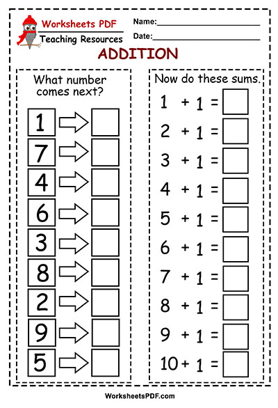 What number comes